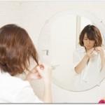 40代女性の抜け毛の原因は?シャンプーの前に余洗いをしてタンパク質やミネラル、亜鉛、ビタミンB群を摂ると良い?