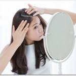 女性の薄毛の原因と生え際とは?ストレスや加齢、栄養失調、ダイエット、ホルモンバランスの乱れなどが原因で、合わないヘアケアを使うと生え際に影響がある?