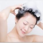 シャンプーで育毛していきたいという女性に知ってほしいこととは?アミノ酸系シャンプーでしっかり泡立てて頭皮をマッサージしましょう