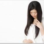 抜け毛について女性が一日に抜ける本数はどれくらい?平均50~100本程度?