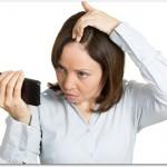 髪の生え際が薄いと感じている女性に良い対策とは?タンパク質を摂りましょう