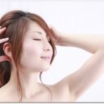髪が薄い頭頂部のボリュームが足りない女性の改善策は?マッサージが良い?