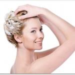 シャンプーをする時に髪が抜ける女性に良い対策は?マッサージが良い?