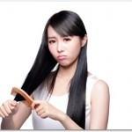 20代の女性でも髪が抜ける原因とは?ストレスによって亜鉛が失われるから?