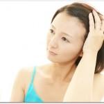 女性がハゲる原因は?ストレスや睡眠不足、不適切なヘアケアなど様々ある?