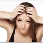 女性がハゲる原因とは?髪の洗い過ぎやムリなダイエットは止めましょう