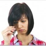 高校生の女子でも髪が薄いことがある?過度なダイエットやストレスが原因?