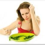 抜け毛と切れ毛は過剰なダイエットのせい?体質改善の必要性を感じています