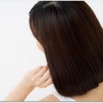 女性の薄毛にはマイナチュレが効く?抜け毛が減ったのでもう少し経過をみます
