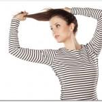 ホルモンバランスの乱れで抜け毛が増えた?一時的なものらしいですが心配です