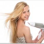 効果的なヘアケアはドライヤーでしっかり乾かすこと?定期的に美容室にも行こう