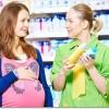 妊娠中の抜け毛のケア方法は?H&Sで頭皮をマッサージしています