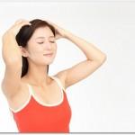 20代女性の薄毛対策は?頭皮マッサージで血行を良くするようにしています