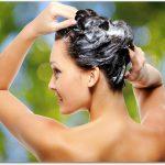 抜け毛で20代女性が使ってよかった育毛シャンプーとは?